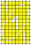Alpha pattern #70547 variation #142998