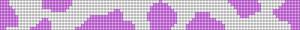 Alpha pattern #34178 variation #143019
