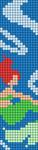 Alpha pattern #77824 variation #143049