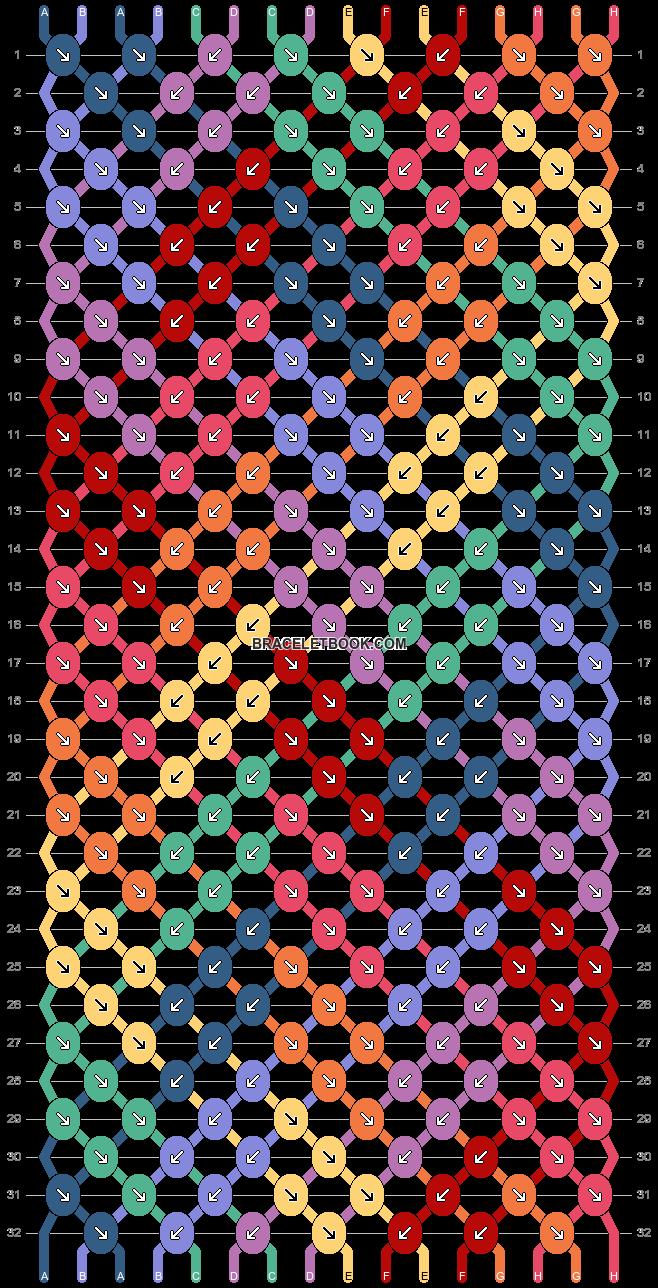 Normal pattern #30699 variation #143057 pattern