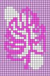 Alpha pattern #59790 variation #143075
