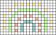 Alpha pattern #61178 variation #143083
