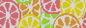 Alpha pattern #37387 variation #143099