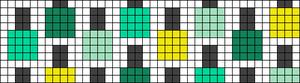 Alpha pattern #45884 variation #143101