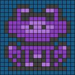 Alpha pattern #78489 variation #143107