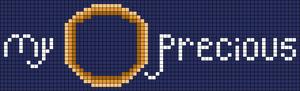 Alpha pattern #78471 variation #143116