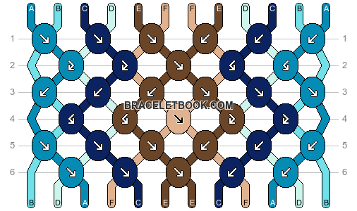 Normal pattern #18 variation #143120 pattern