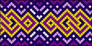 Normal pattern #20100 variation #143173
