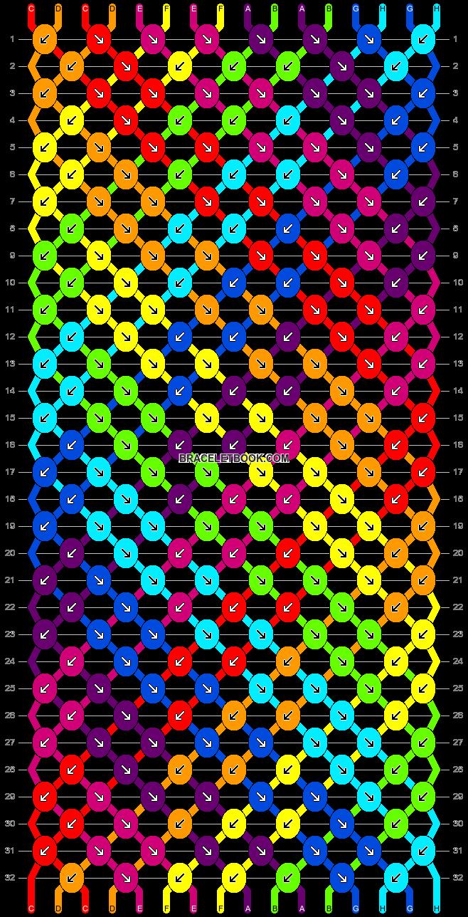 Normal pattern #30604 variation #143175 pattern