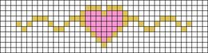Alpha pattern #78753 variation #143199