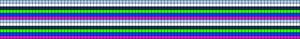 Alpha pattern #12462 variation #143200