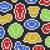 Alpha pattern #76043 variation #143228