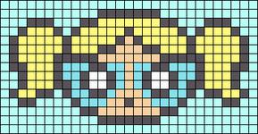 Alpha pattern #53711 variation #143231