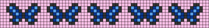 Alpha pattern #31303 variation #143238
