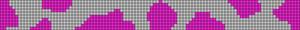Alpha pattern #34178 variation #143267