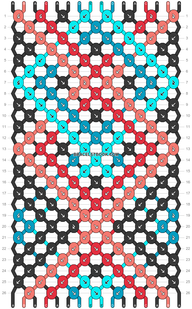 Normal pattern #39689 variation #143302 pattern