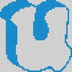 Alpha pattern #78034 variation #143314
