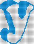 Alpha pattern #77942 variation #143318