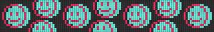 Alpha pattern #76792 variation #143360