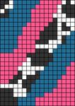 Alpha pattern #75595 variation #143365
