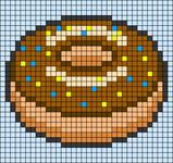 Alpha pattern #61319 variation #143373