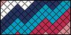 Normal pattern #25381 variation #143384