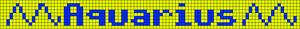 Alpha pattern #6061 variation #143391