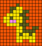 Alpha pattern #68816 variation #143398