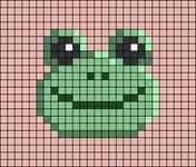 Alpha pattern #78362 variation #143445