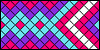 Normal pattern #7440 variation #143471