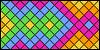 Normal pattern #17448 variation #143494