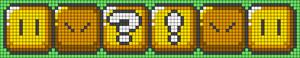 Alpha pattern #78868 variation #143495