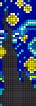 Alpha pattern #18918 variation #143497