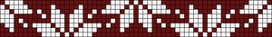 Alpha pattern #26196 variation #143506