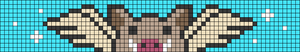 Alpha pattern #78263 variation #143523