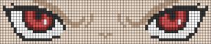 Alpha pattern #72250 variation #143555