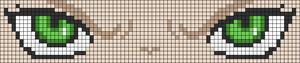 Alpha pattern #72250 variation #143557