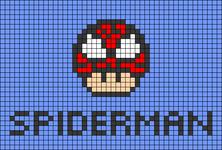 Alpha pattern #78892 variation #143587