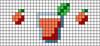 Alpha pattern #78948 variation #143591