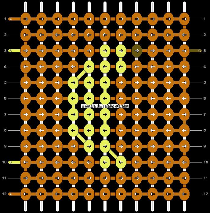 Alpha pattern #54270 variation #143626 pattern