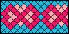 Normal pattern #11992 variation #143630