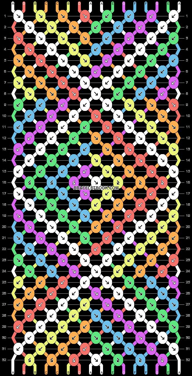 Normal pattern #33677 variation #143632 pattern