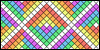 Normal pattern #33677 variation #143632