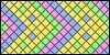 Normal pattern #36542 variation #143640