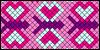 Normal pattern #38539 variation #143641