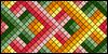 Normal pattern #36535 variation #143657