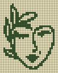 Alpha pattern #78964 variation #143678
