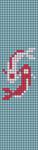 Alpha pattern #77016 variation #143706