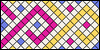 Normal pattern #71533 variation #143733
