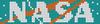 Alpha pattern #14145 variation #143736